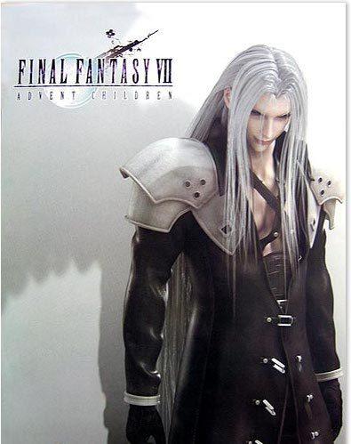 Sephiroth Poster A stunning pos