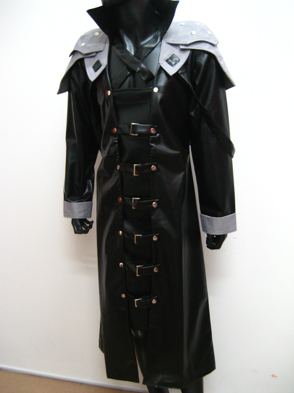 Sephiroth Outfit This pre-made