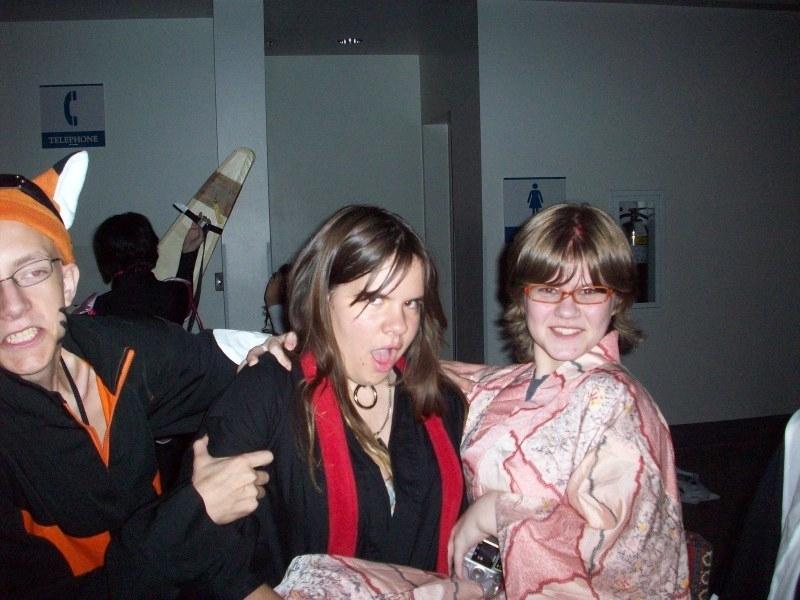 Sogen Con 2008 Sogen Con Yuri