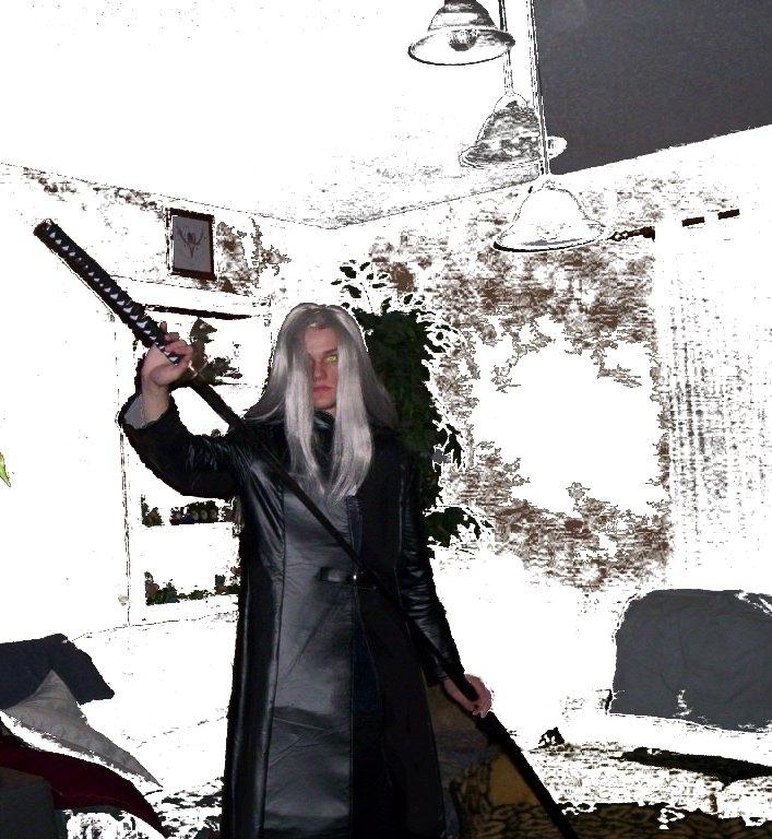 Sephiroth Lord SEphiroth