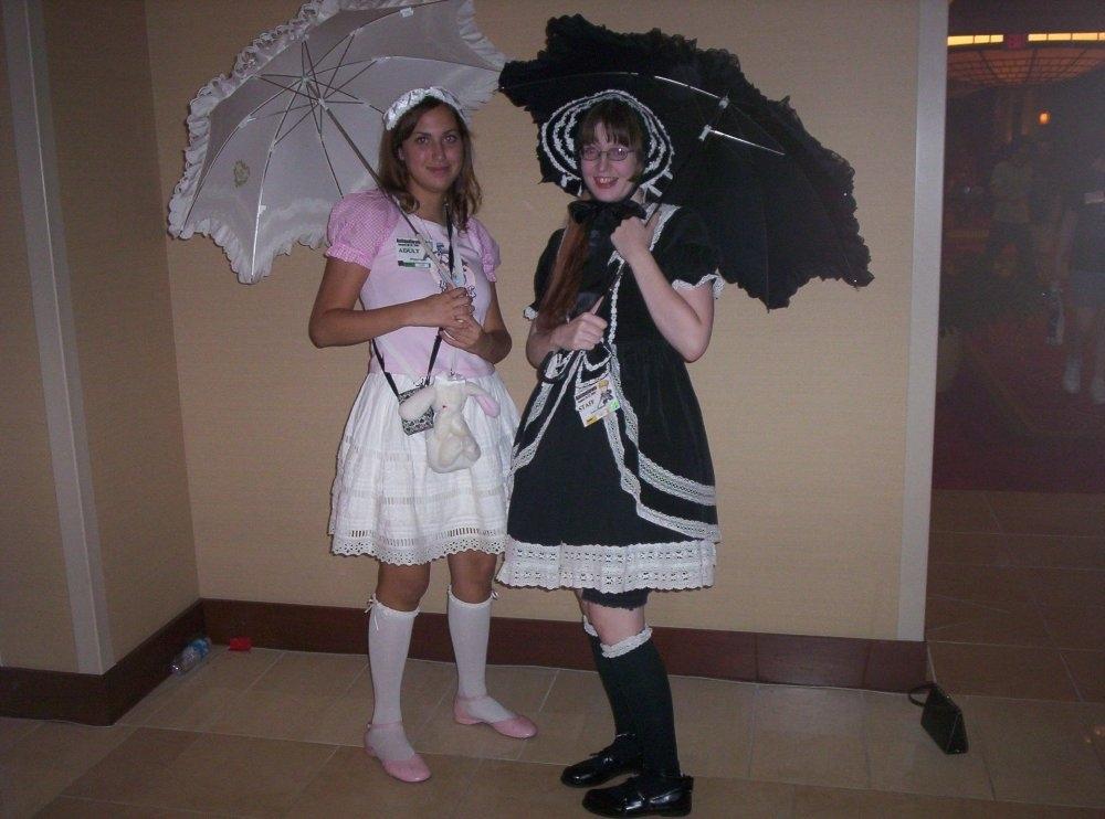 Gothic Lolita Gothic Lolita