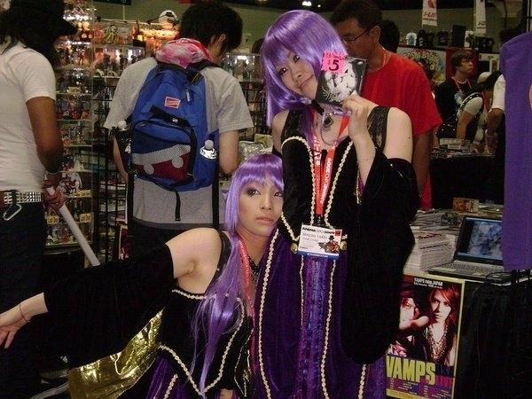 Anime Expo 2009 Anime Expo 2009