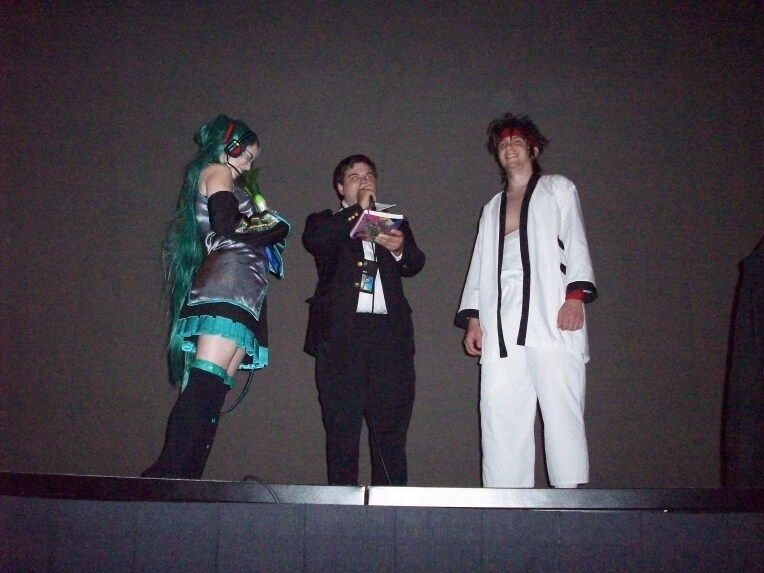 Cosplay Marriage - Sogen Con 20