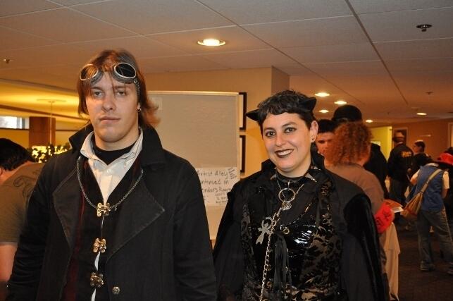 Geek.Kon 2009 Geek.Kon 2009