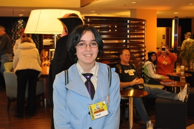 Geek.Kon 2009 Ouran