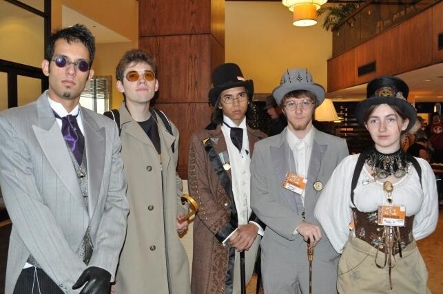 Geek.Kon 2009