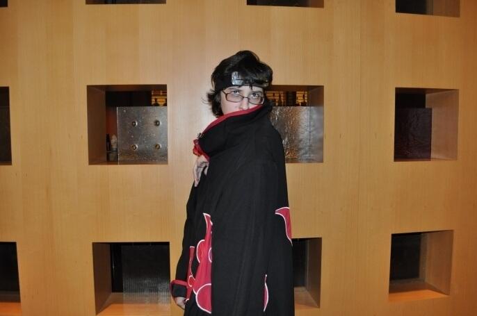 Youmacon 2009