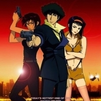 Cowboy Bebop - Knockin' on Heaven's Door