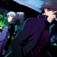 Darker than BLACK - Episode 26