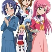 Hayate the Combat Butler!!