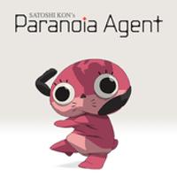 Paranoia Agent