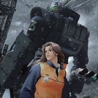Patlabor 2 The Movie