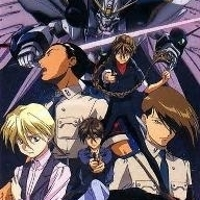 Gundam Wing Endless Waltz