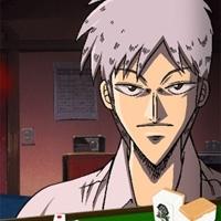 Touhai Densetsu Akagi: Yami ni Maiorita Tensai