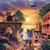 Ged Senki: Tales from Earthsea