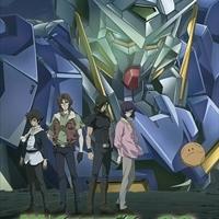 Kidou Senshi Gundam 00