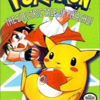 Pokemon: Electric Tale of Pikachu!