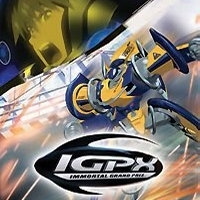 Immortal Grand Prix (IGPX)