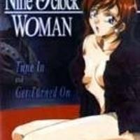 Nine O'clock Woman