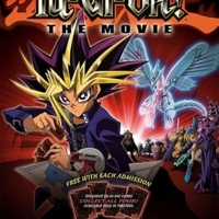 Yu-Gi-Oh!: The Movie: Pyramid of Light