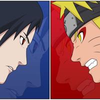 Naruto vs. Sasuke Shippuden 2011 OVA