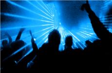 Rave Dance