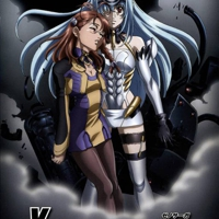 Xenosaga: The Animation