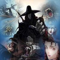 Vampire Hunter D: Bloodlust Movie (Movie)