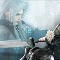 Final Fantasy VII: Advent Children Movie (Movie)