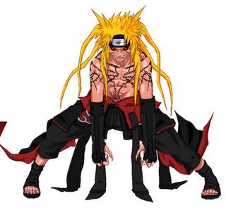 Cool Naruto Drawing