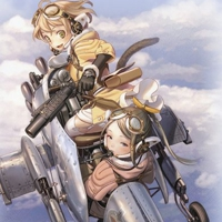 Last Exile: Fam of the Silver Wing