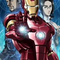 Iron Man (Marvel Anime)