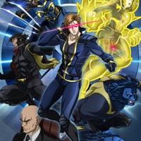 X-Men (Marvel Anime)