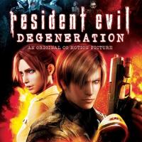 Biohazard / Resident Evil Degeneration