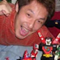 Kazushi Hinoki