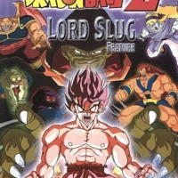 Dragon Ball Z Movie 04: Lord Slug