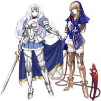 Queen's Blade Rebellion