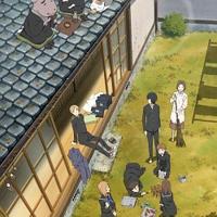 Natsume Yuujinchou Shi Season 4