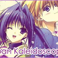 ginban kaleidoscope