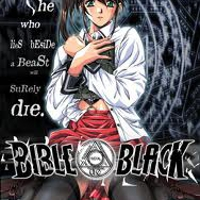 Bible Black Only