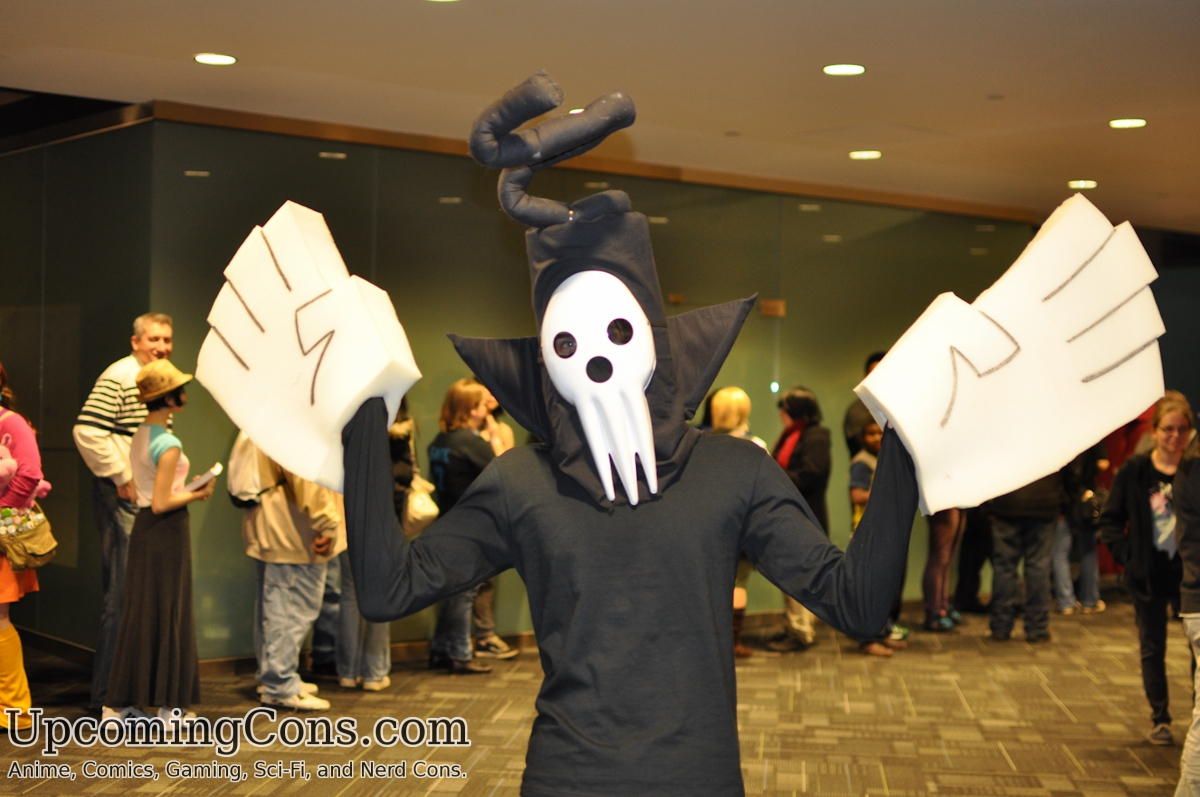 Death Death from Soul Eater