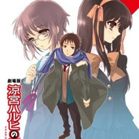 the disappearance of haruhi suzimiya