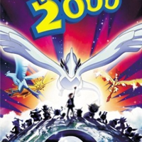 Pokemon 2000: The Power of One
