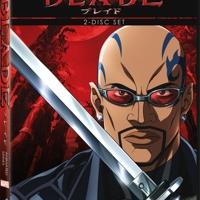 Blade (Marvel Anime)