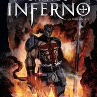 Dante's infeno: an animated epic