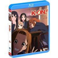 K-ON! VOLUME.3