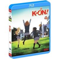 K-ON! VOLUME.4
