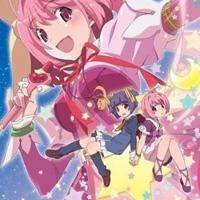 Kami Nomi Zo Shiru Sekai: Magical Star Kanon 100%