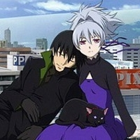 Darker than Black - Kuro no Keiyakusha: Gaiden (OAV)
