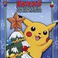 Pokemon: Pikachu's Winter Vacation (2000)